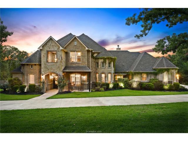 4721 Johnson Creek Loop, College Station, TX 77845 (MLS #17009766) :: Platinum Real Estate Group