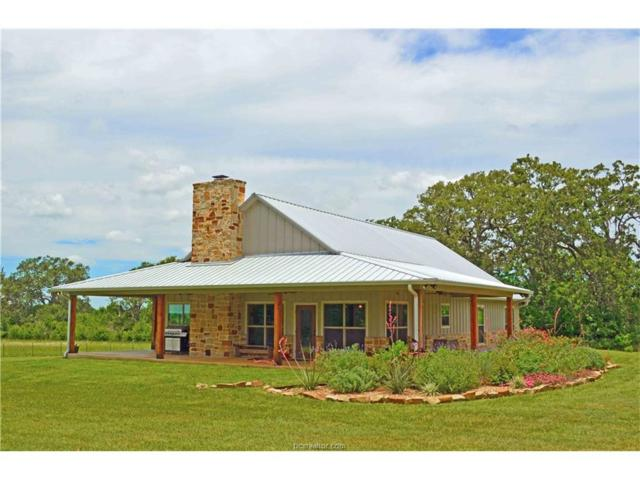8874 N Old Hickory Grove County Road, Franklin, TX 77856 (MLS #17009772) :: Platinum Real Estate Group
