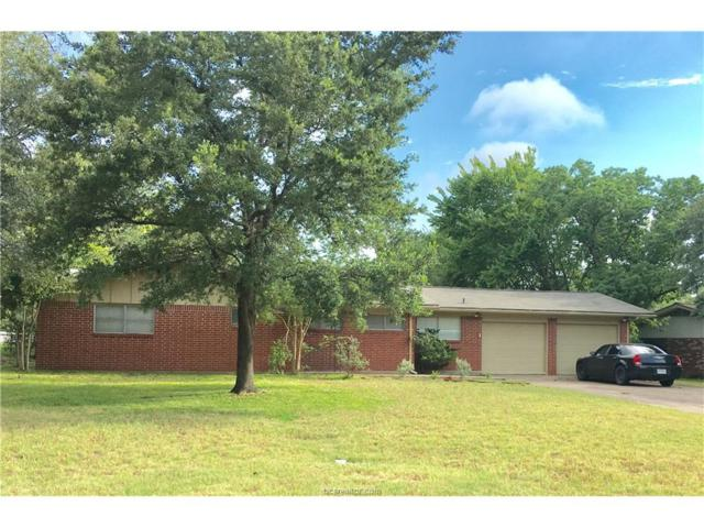 808 Vine Street, Bryan, TX 77802 (MLS #17009812) :: The Traditions Realty Team
