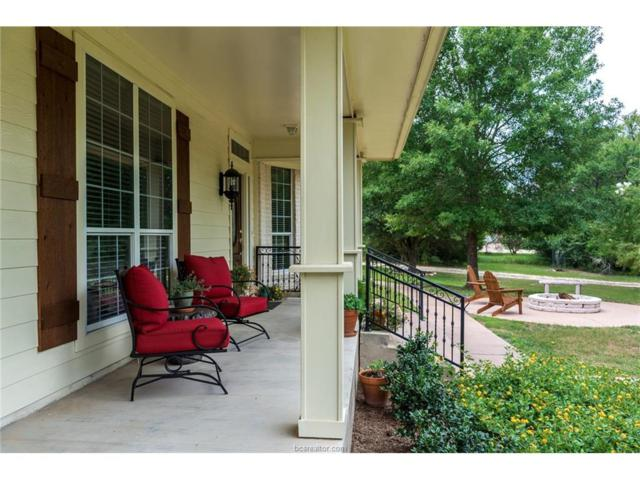 5922 Wild Horse Run, College Station, TX 77845 (MLS #17010280) :: The Tradition Group