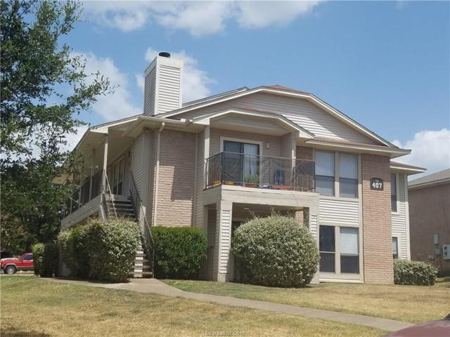 407 Fall A-D, College Station, TX 77840 (MLS #17010823) :: The Tradition Group