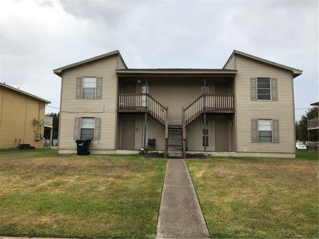714 Wellesley Court, College Station, TX 77840 (MLS #17011266) :: The Tradition Group
