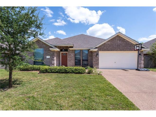 906 Ladove Drive, College Station, TX 77845 (MLS #17011270) :: Platinum Real Estate Group