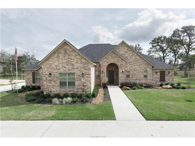9952 Lancaster Drive, Iola, TX 77861 (MLS #17011282) :: Platinum Real Estate Group