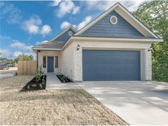 1524 Boone Street, Bryan, TX 77803 (MLS #17011329) :: The Tradition Group