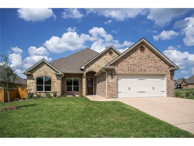 3502 Dovecote Court, Bryan, TX 77808 (MLS #17011423) :: Platinum Real Estate Group