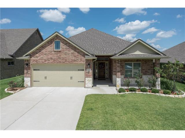 4115 Muncaster Lane, College Station, TX 77845 (MLS #17011436) :: Cherry Ruffino Realtors