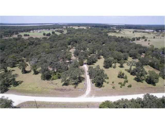 510 Creekside Drive, Bryan, TX 77807 (MLS #17011526) :: The Tradition Group
