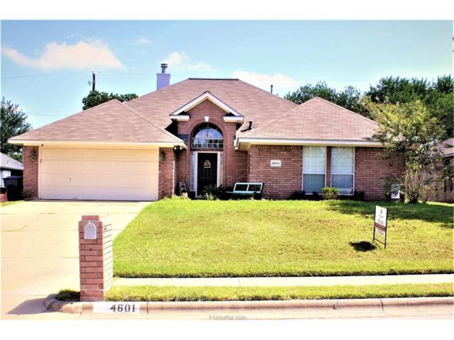 4601 Warwick Lane, Bryan, TX 77802 (MLS #17011538) :: Cherry Ruffino Realtors