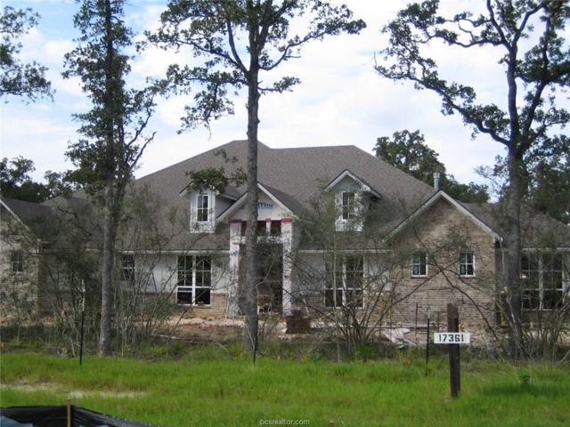 17361 Cheveyo Cove, College Station, TX 77845 (MLS #17011708) :: Cherry Ruffino Realtors