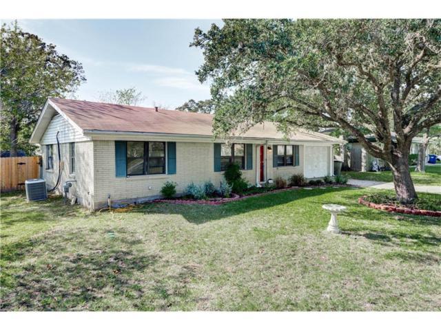 2502 Morris Lane, Bryan, TX 77802 (MLS #17011741) :: Cherry Ruffino Realtors