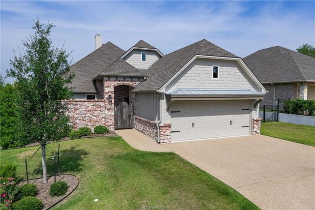 3411 Chenoa Cove, College Station, TX 77845 (MLS #17011769) :: NextHome Realty Solutions BCS