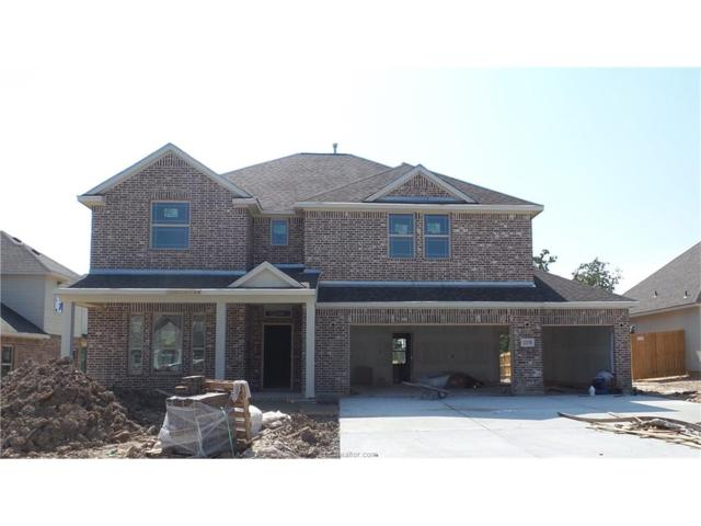 2705 Wolveshire, College Station, TX 77845 (MLS #17012860) :: The Lester Group