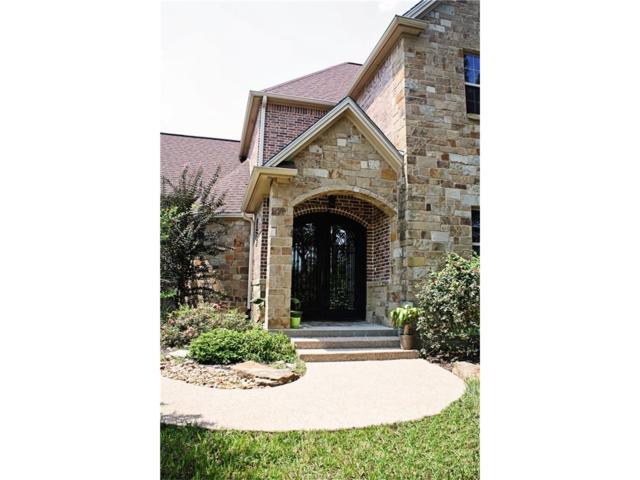 3413 Tahoma Trail, College Station, TX 77845 (MLS #17012867) :: Cherry Ruffino Realtors