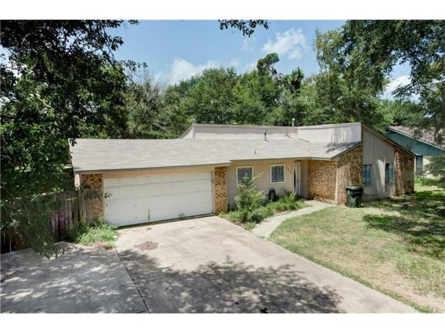 3202 Forestwood Drive, Bryan, TX 77801 (MLS #17013004) :: Amber Dawn Cox Realty Group