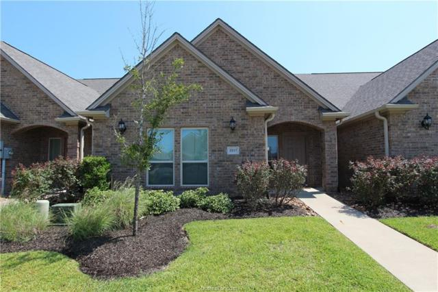 3517 Haverford Road, College Station, TX 77845 (MLS #17013060) :: Cherry Ruffino Realtors