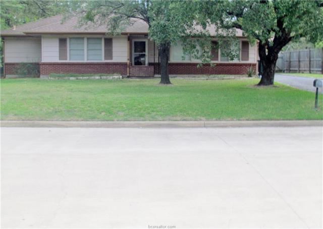 4104 Nagle Street, Bryan, TX 77802 (MLS #17014500) :: Platinum Real Estate Group