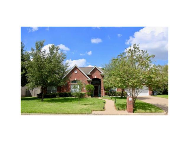 8305 Wildewood, College Station, TX 77845 (MLS #17014611) :: Cherry Ruffino Realtors