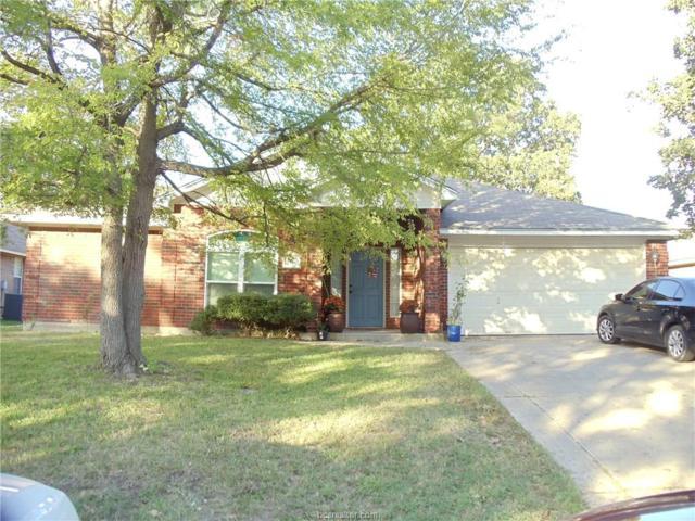 2828 Brandywine Loop, Bryan, TX 77807 (MLS #17015683) :: The Tradition Group