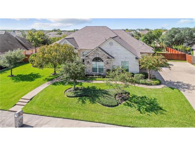 5116 Sycamore Hills Drive, College Station, TX 77845 (MLS #17015695) :: The Tradition Group