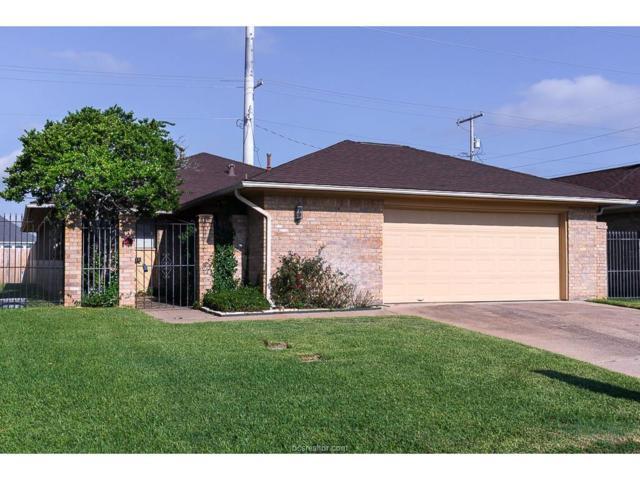 2913 Braeburn, Bryan, TX 77802 (MLS #17015715) :: Cherry Ruffino Realtors