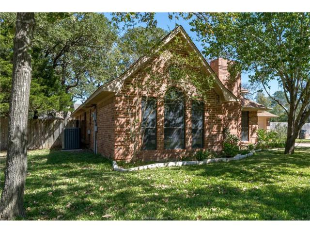 2815 Socorro Court, College Station, TX 77845 (MLS #17015933) :: Cherry Ruffino Realtors