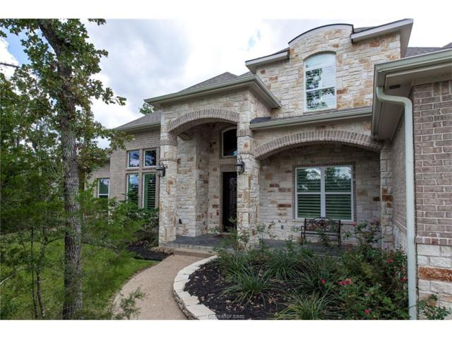 18404 Kiowa Cove, College Station, TX 77845 (MLS #17016982) :: Platinum Real Estate Group