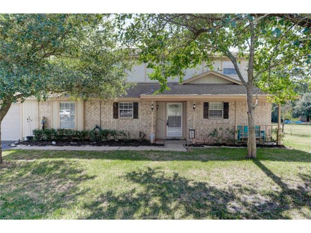 10306 Timberidge Drive, College Station, TX 77845 (MLS #17016984) :: The Tradition Group