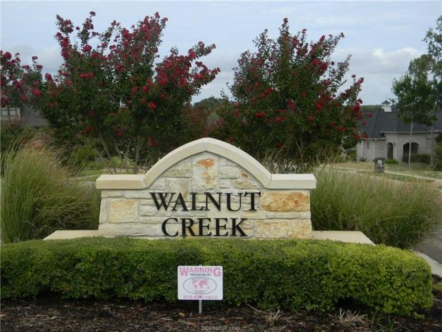 3226 Walnut Creek Court, Bryan, TX 77807 (MLS #17017044) :: The Lester Group