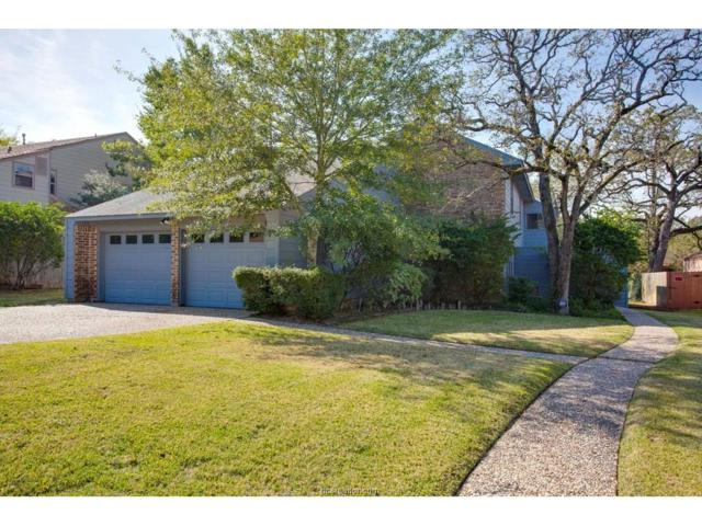 2715 Sandy Circle, College Station, TX 77845 (MLS #17017094) :: Cherry Ruffino Realtors