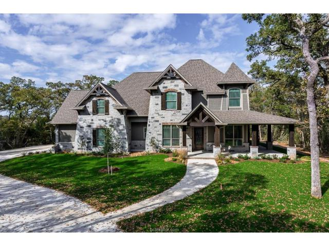 17945 Retriever Run, College Station, TX 77845 (MLS #17017168) :: The Lester Group