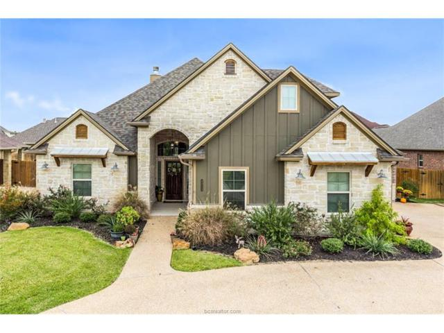 4215 Egremont Court, College Station, TX 77845 (MLS #17017198) :: The Lester Group