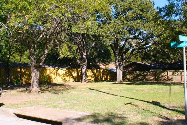 1701 N Cleveland, Cameron, TX 76520 (MLS #17017739) :: Treehouse Real Estate