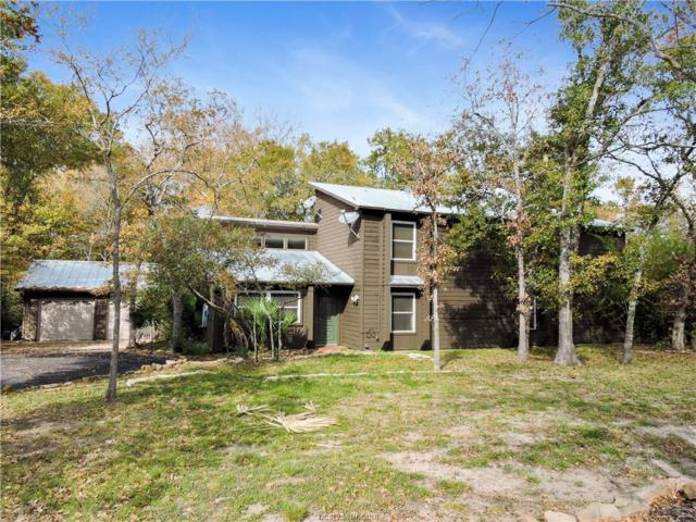 1607 Foxfire Drive, College Station, TX 77845 (MLS #17018801) :: The Lester Group