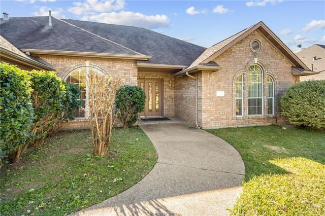 3408 Shire Drive, College Station, TX 77845 (MLS #17018839) :: Platinum Real Estate Group