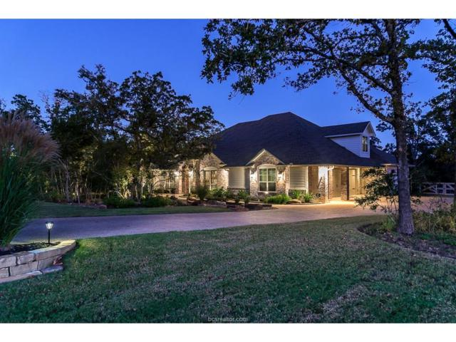 3500 Kanati Cove, College Station, TX 77845 (MLS #17018922) :: The Lester Group