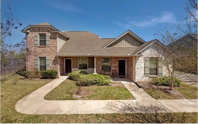 113-115 Kleine Lane, College Station, TX 77845 (MLS #17019166) :: Platinum Real Estate Group