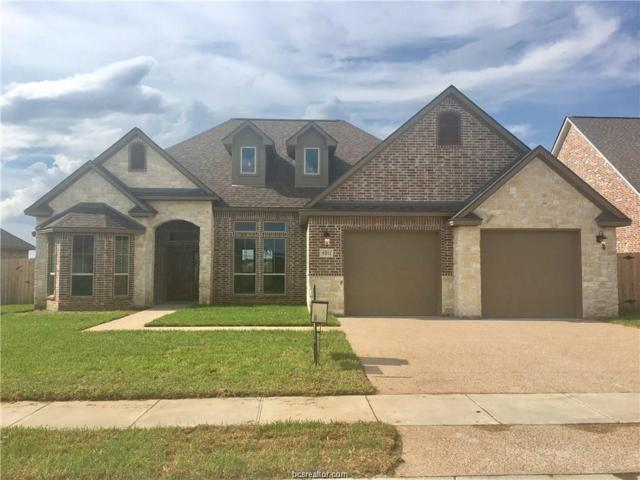 4011 Wild Creek Court, College Station, TX 77845 (MLS #17019167) :: Platinum Real Estate Group