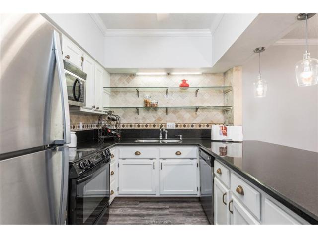 3122 Camelot Drive #12, Bryan, TX 77802 (MLS #17019404) :: Platinum Real Estate Group