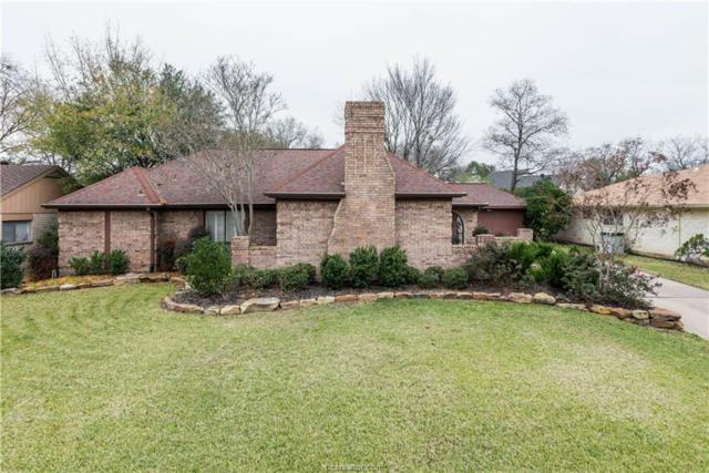 2802 Apple Creek, Bryan, TX 77802 (MLS #18000028) :: Cherry Ruffino Realtors