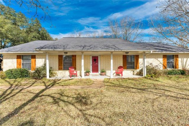 107 Tammye Lane, Madisonville, TX 77864 (MLS #18000055) :: Amber Dawn Cox Realty Group