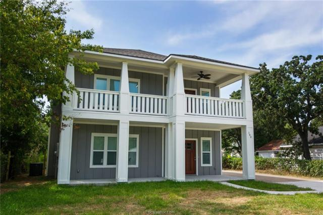 140 Watson Street, Bryan, TX 77801 (MLS #18000123) :: Treehouse Real Estate