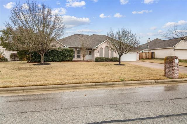 3705 Bridle Trails Court, College Station, TX 77845 (MLS #18000354) :: The Tradition Group