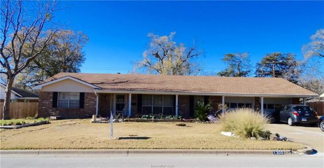 1300 Bristol Street, Bryan, TX 77802 (MLS #18000421) :: Platinum Real Estate Group