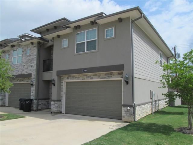 3449 Summerway Drive, College Station, TX 77845 (MLS #18000471) :: Cherry Ruffino Realtors