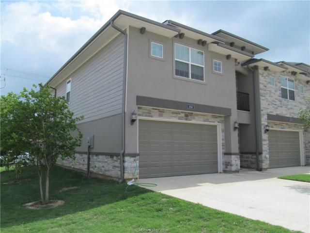 3501 Summerway Drive, College Station, TX 77845 (MLS #18000473) :: The Tradition Group