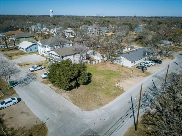 4407 Aspen Street, Bryan, TX 77801 (MLS #18000509) :: Platinum Real Estate Group