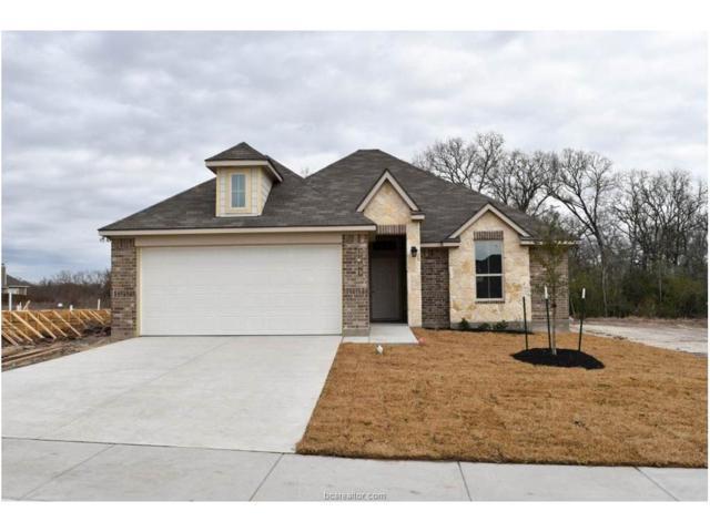 2109 Stubbs Drive, Bryan, TX 77807 (MLS #18000600) :: Cherry Ruffino Realtors