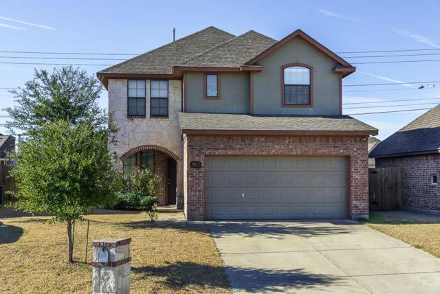 3812 Snowdance Court, College Station, TX 77845 (MLS #18001926) :: The Tradition Group