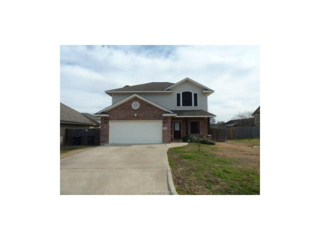 2718 Horse Haven Street, College Station, TX 77845 (MLS #18001936) :: Treehouse Real Estate